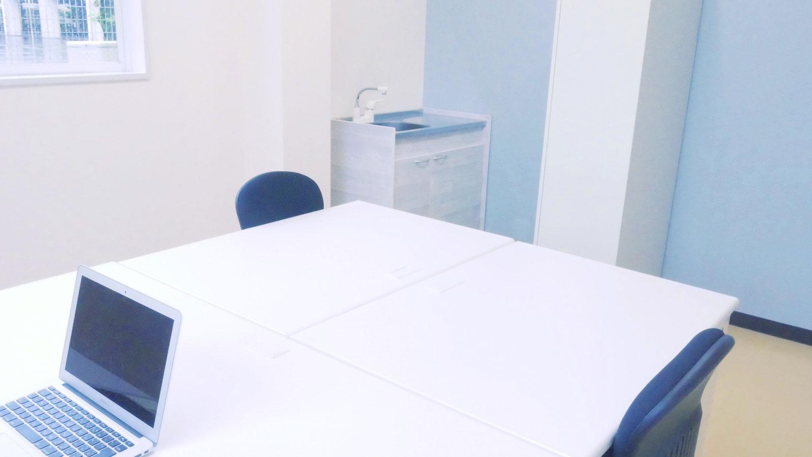 事務・コピースペース